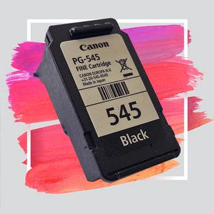 CANON-545-BLACK