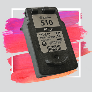 CANON-510-BLACK