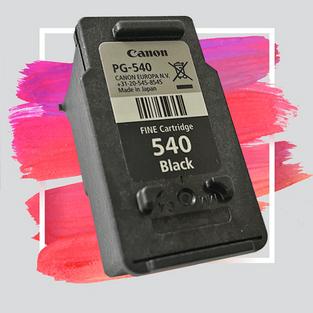 CANON-540-BLACK