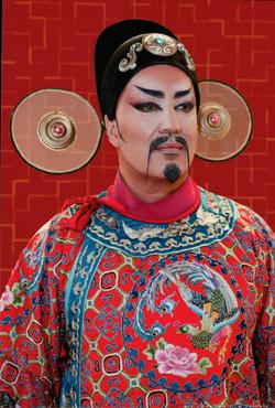 Pong in Turandot