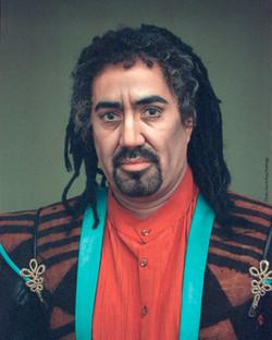 Eduardo as Abdallo in  Nabucco