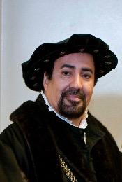Sir Hervey Don Carlos