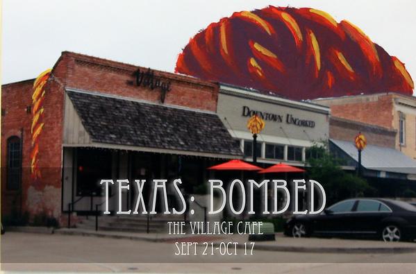 Texas: Bombd Promo Image