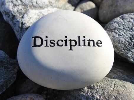 Controversy over Church Discipline
