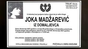 Joka Madžarević