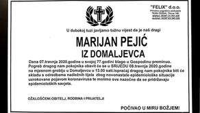 Marijan Pejić