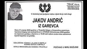Jakov Andrić