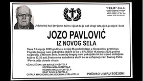 Jozo Pavlović