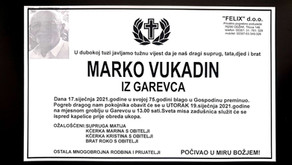Marko Vukadin