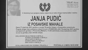 Janja Pudić