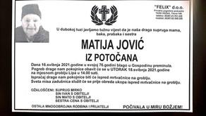 Matija Jović