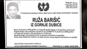 Ruža Barišić