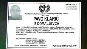 Pavo Klarić
