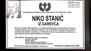 Niko Stanić