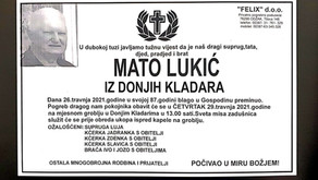 Mato Lukić