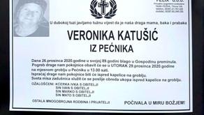 Veronika Katušić