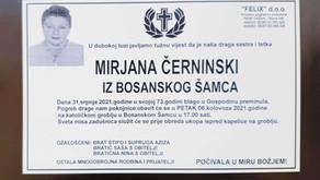 Mirjana Černinski