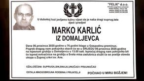 Marko Karlić