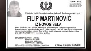 Filip Martinović