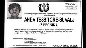 Anđa Tessitore-Suvalj