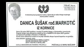 Danica Šušak
