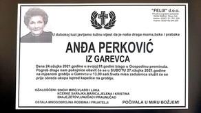 Anđa Perković