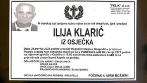 Ilija Klarić