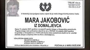 Mara Jakobović