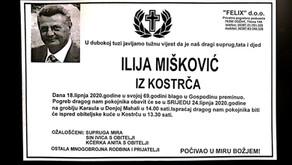 Ilija Mišković