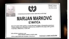 Marijan Marković