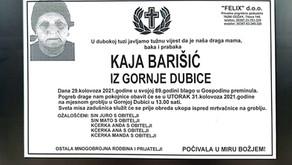 Kaja Barišić