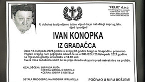 Ivan Konopka