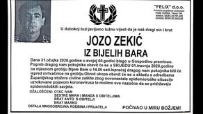 Jozo Zekić