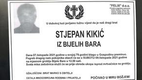 Stjepan Kikić