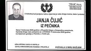 Janja Čujić