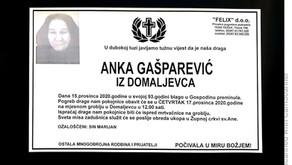 Anka Gašparević