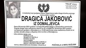 Dragica Jakobović