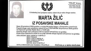 Marta Žilić