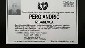Pero Andrić