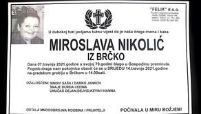 Miroslava Nikolić