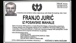 Franjo Jurić