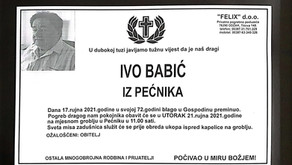 Ivo Babić