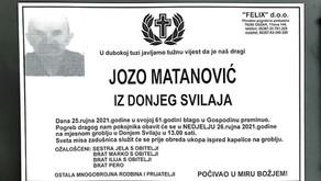 Jozo Matanović