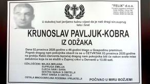 Krunoslav Pavljuk- Kobra