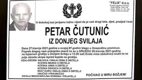 Petar Čutunić