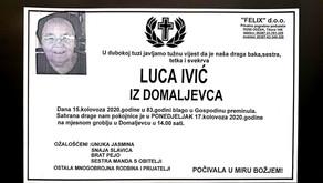 Luca Ivić