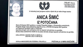 Anica Šimić
