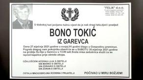 Bono Tokić