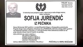 Sofija Jurendić