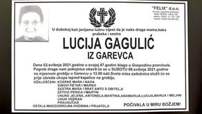 Lucija Gagulić